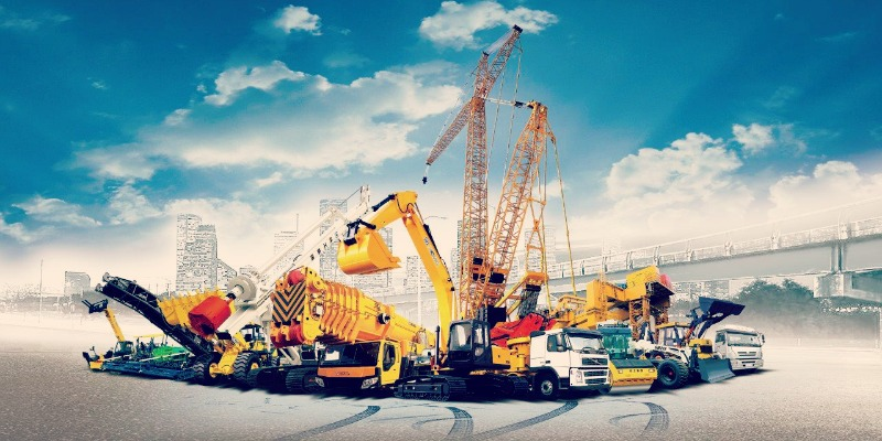 Introducing grove and case two giant construction machines manufacturers 1