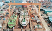 Ship building 1